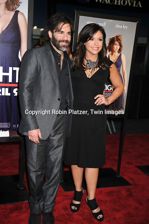 Rachael Ray Husband Divorce 2010