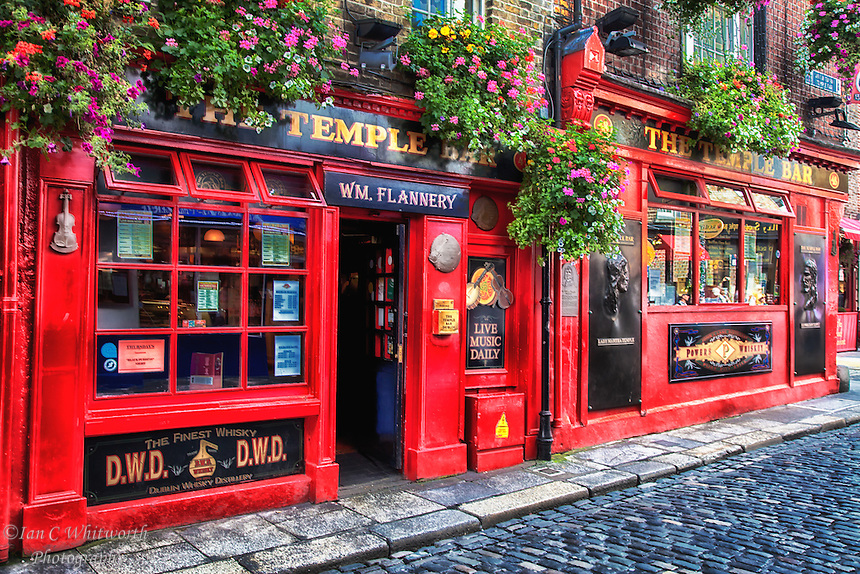 Image result for the temple bar dublin