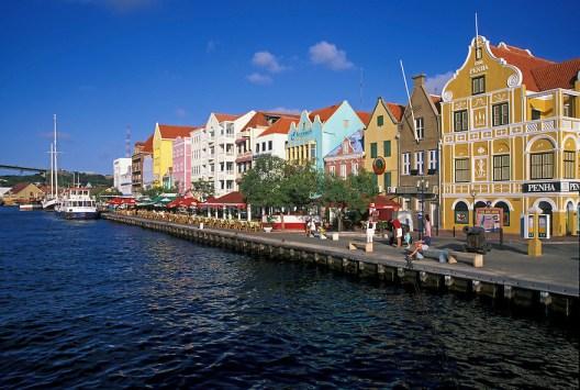 Willemstad - Curacao