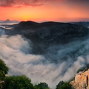 Panoramic Landscape Photography