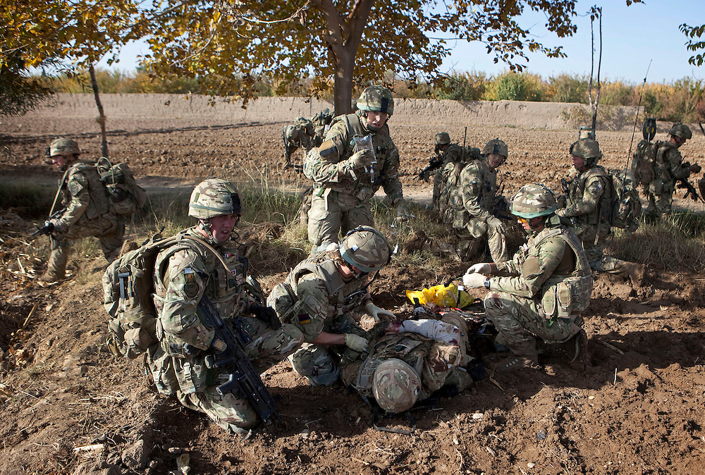 Image result for scottish afghanistan casualties images