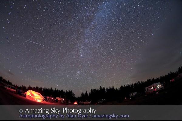 Saskatchewan Summer Star Party, August 2010 | Amazing Sky ...