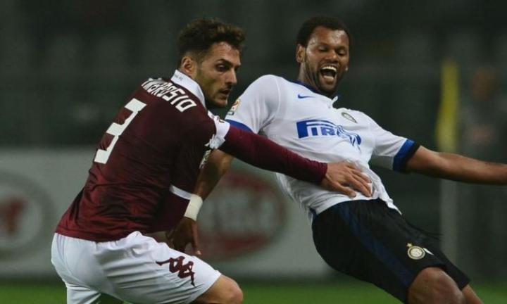 D'Ambrosio contro l'Inter | Numerosette Magazine