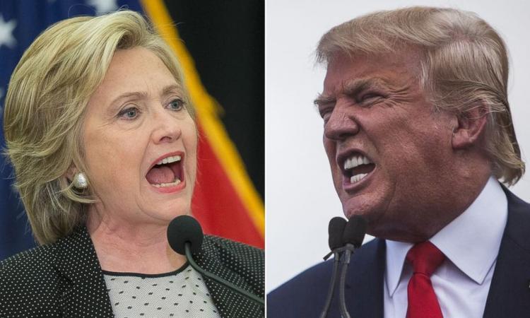 'Cose da spogliatoio': la frase meno politicamente scorretta detta da Trump