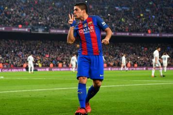 Suarez Barcellona
