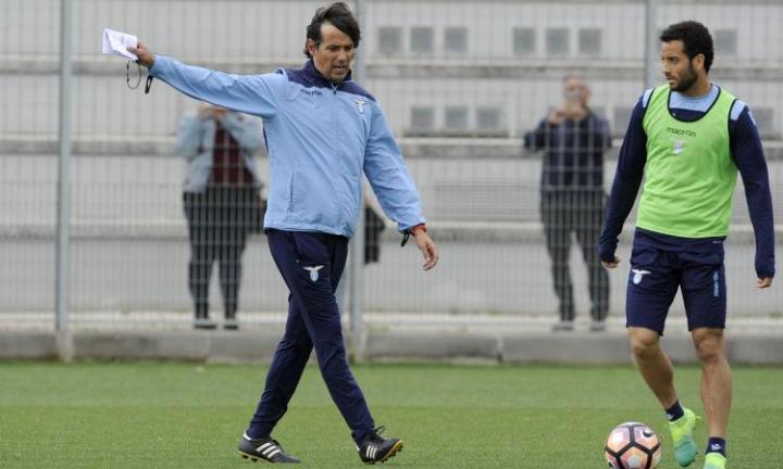 Inzaghi e Felipe Anderson | numerosette.eu