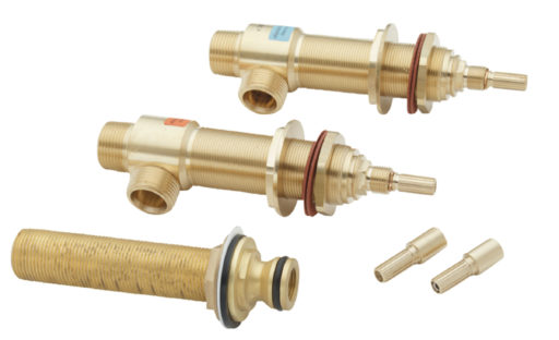 thermostatic cartridge cart th