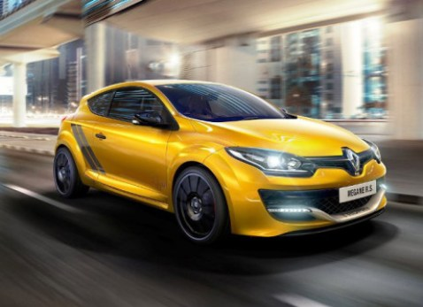 View the Renault Range of Vehicles and featured special deals