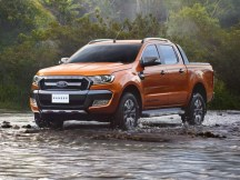 Buy a 2016 Ford Ranger Wildtrak 3.2 Diesel - R534 900