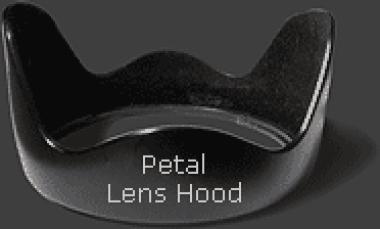 Petal Lens Hood