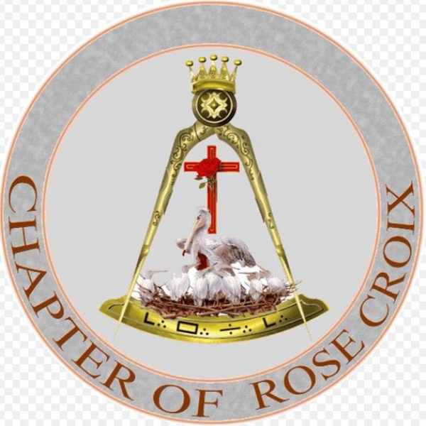 Rose Croix