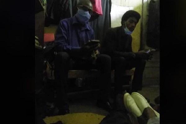 Jean Calvin Mebenga MEKIT Invest