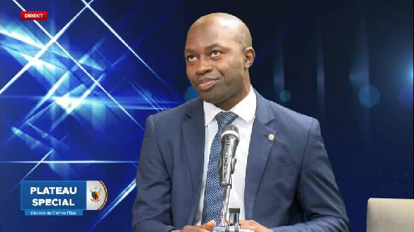 Fin d'année: le message de Serge Espoir Matomba aux Camerounais