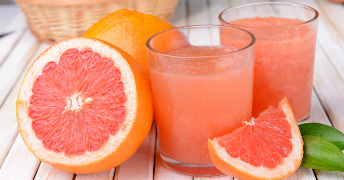 The Deal With Grapefruit Juice And Certain Medications   CTCA