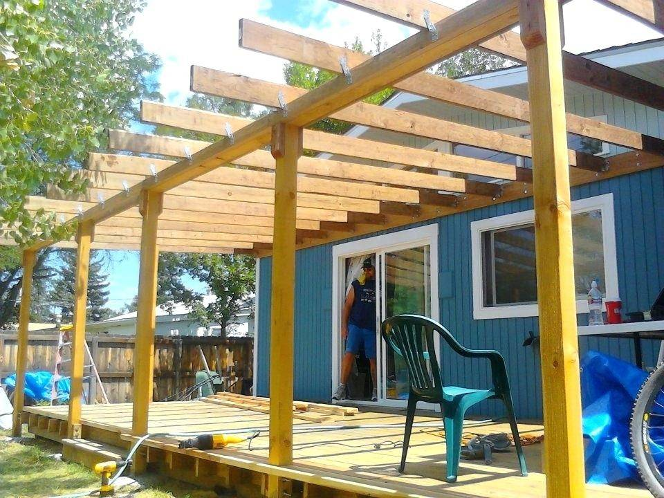Patio Overhang Fin Soundlab Club - Can Crusade on Backyard Overhang Ideas id=68034