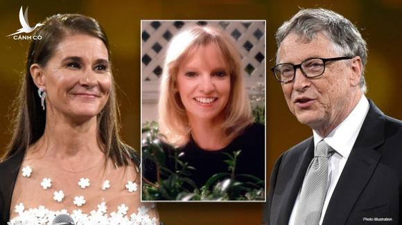 Vợ tỉ phú Bill Gates thỏa thuận cho chồng đi nghỉ với tình cũ hằng năm? - Ảnh 1.