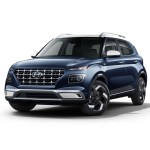 2020 Hyundai Venue Denim Full Specs Features And Price Carbuzz