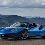 Ferrari 488 Spider Review Trims Specs Price New Interior Features Exterior Design And Specifications Carbuzz