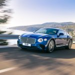 Bentley Ceo Says Next Continental Gt Will Go Electric Carbuzz