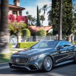 2020 Mercedes Amg S63 Coupe Review Trims Specs Price New Interior Features Exterior Design And Specifications Carbuzz