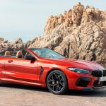 2020 Bmw M8 Convertible Review Trims Specs Price New Interior Features Exterior Design And Specifications Carbuzz