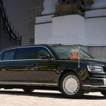 This Is Russia S Rolls Royce Rip Off Carbuzz