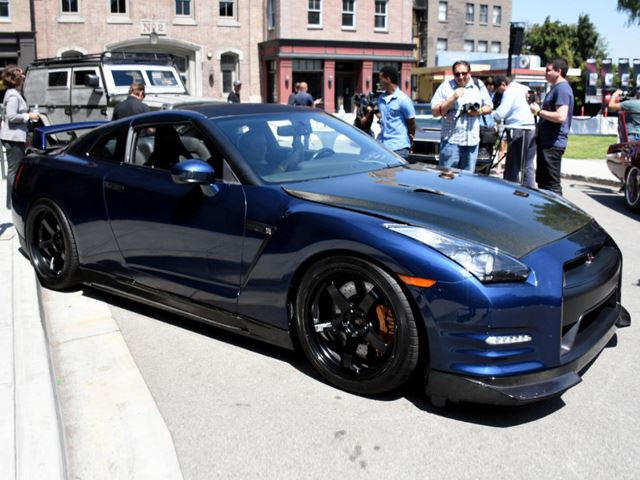 9 Fast Furious Cars You Need In Your Life Carbuzz