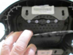2005 Chrysler Sebring Horn Malfunction: 41 Complaints