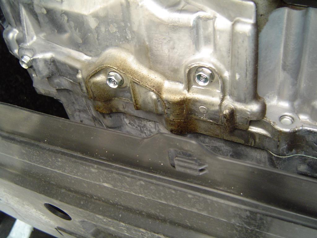 2012 Honda Pilot Fuel Filter Location