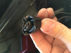 2009 Chevrolet Malibu Headlight Wiring Shorted Out: 11 Complaints