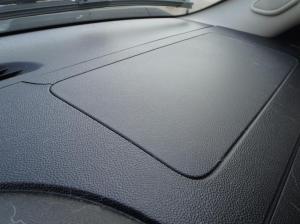 2007 Chevrolet Silverado Cracks On Dashboard: 5 Complaints