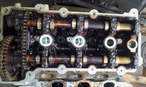 2002 Chrysler Sebring Oil Sludge Resulting In Engine Failure: 114 Complaints