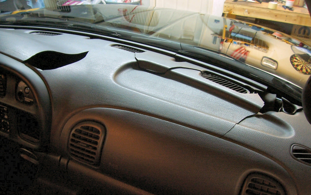 2000 Dodge Ram 1500 Cracked Dashboard 222 Complaints Page 8