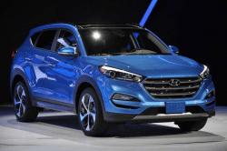 Hyundai Tucson Transmission Recall For Dual-Clutch ...