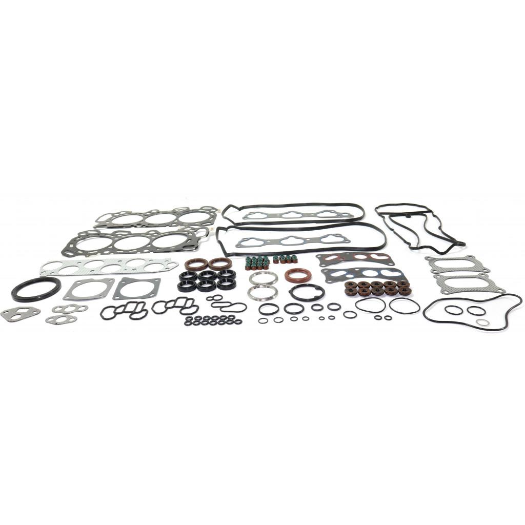 For Honda Accord Crosstour Head Gasket Set 3 5l