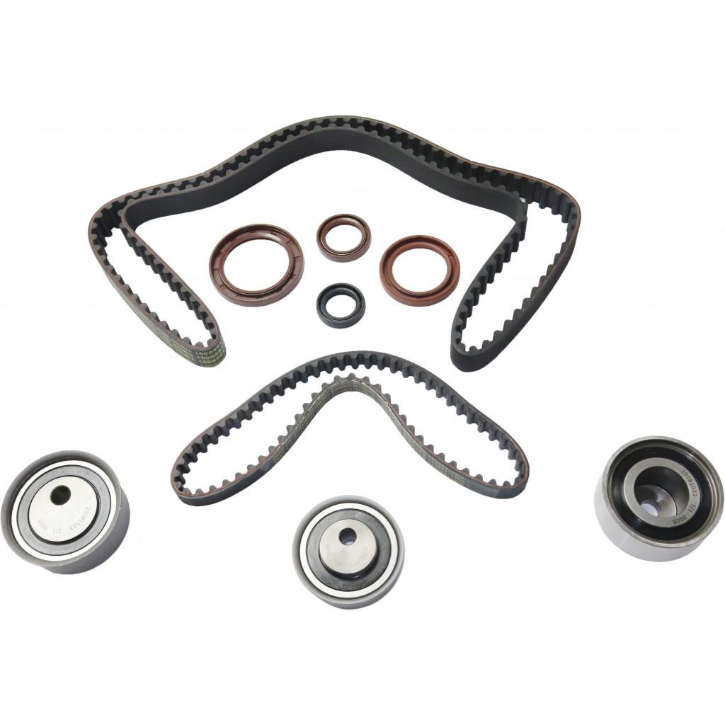 For Mitsubishi Galant Timing Belt Kit W Seals 2