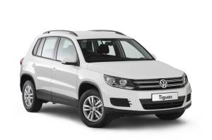 Review  2012 Volkswagen Tiguan 118TSI Review and Road Test