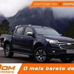 Chevrolet S10 2 8 16v Ltz Cabine Dupla 4x4 Turbo Diesel Automatico Variadas 2021 0km Dom Motors Auto Mineiro