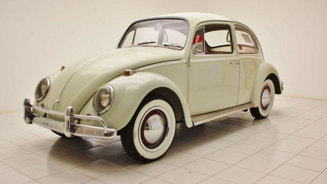 Wanneer is een auto een oldtimer?