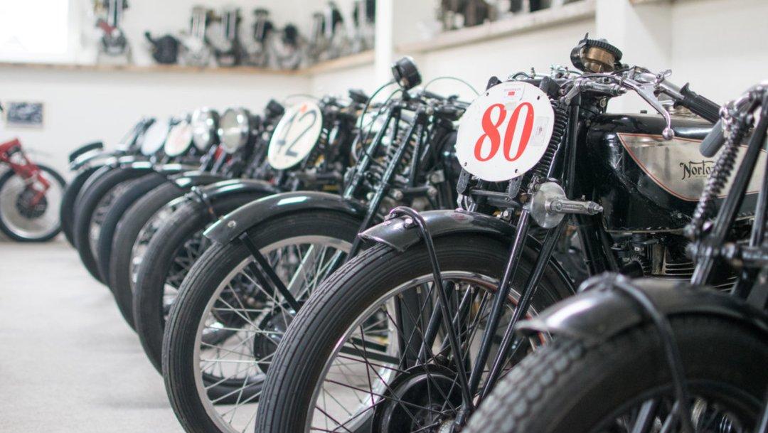 5 vragen over het online kopen van motoren