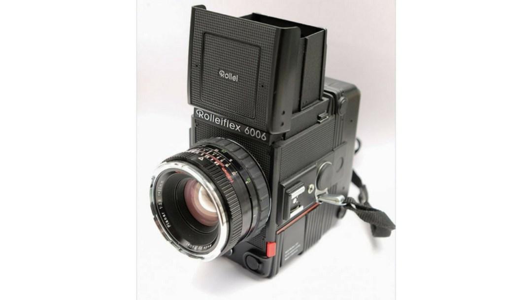 Waarom je nu in Analoge Camera's moet investeren