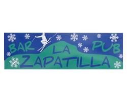 Bar La Zapatilla