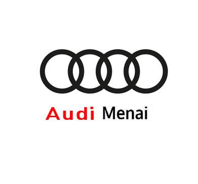 Audi Menai