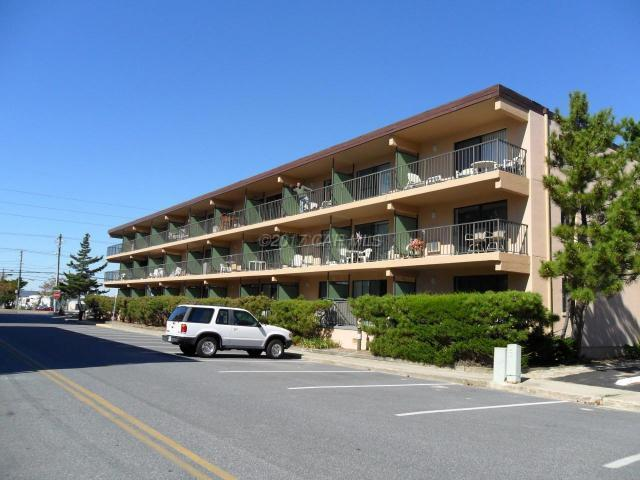 Vacation Homes Rent Ocean City Md