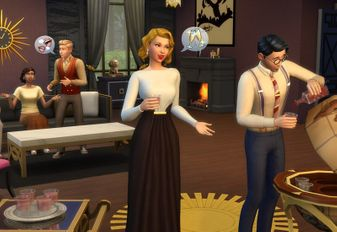 The Sims 4 Vintage Glamour Stuff Xbox One cheap key to download