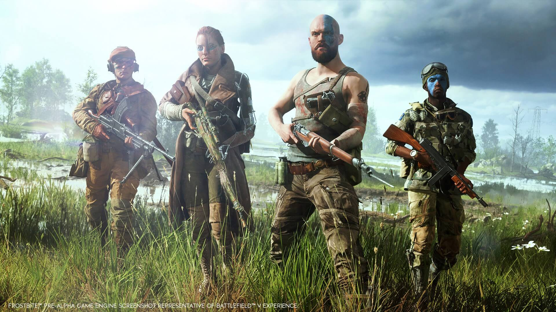 Battlefield V 5 PC CD Key  Key   cdkeys com Details  Enter mankind s greatest conflict with Battlefield V