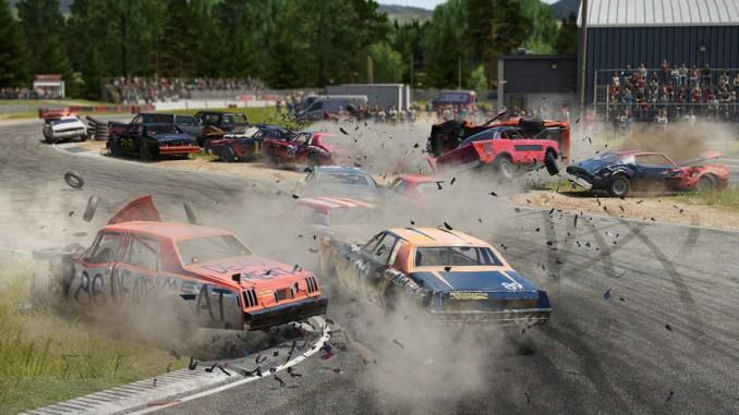 Image result for wreckfest pc