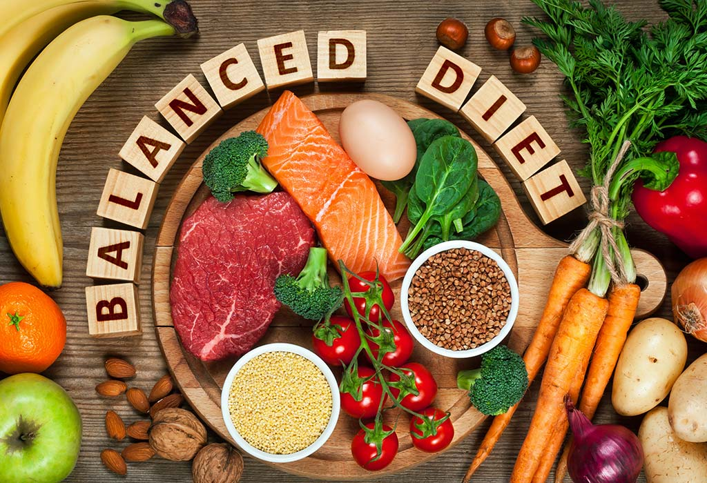 Importance of Balanced Diet - How It Can Enhance Your Health