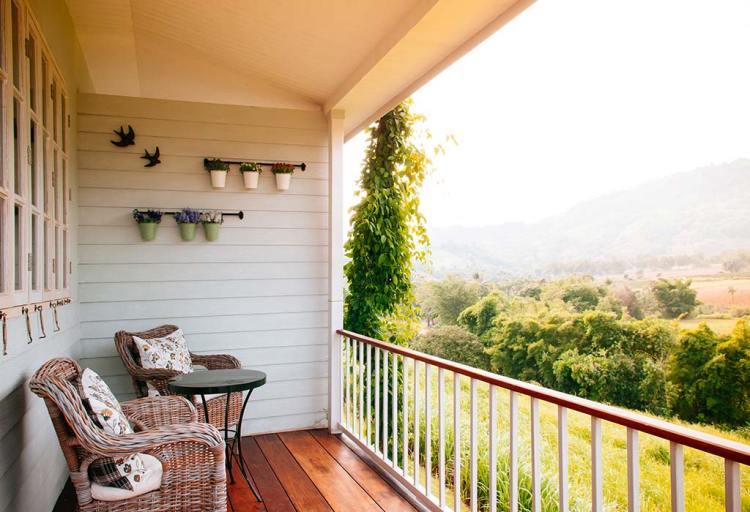 Top 10 Ideas To Decorate Your Balcony
