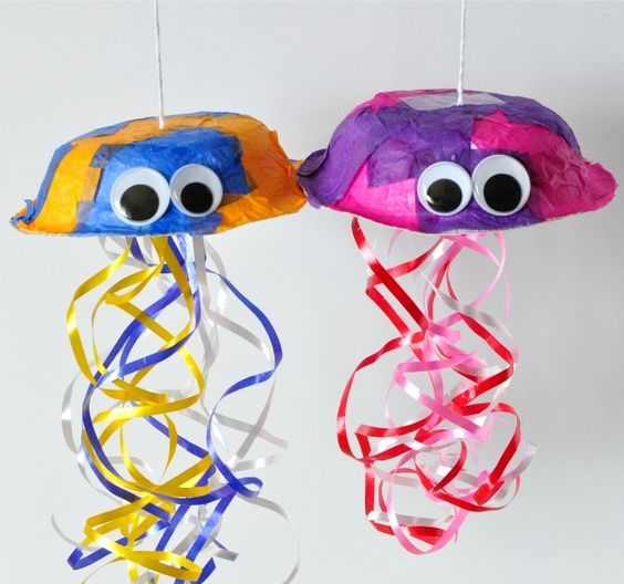 Follow easy craft tutorials, find free printables and coloring pages, and get advice on basic crafting techniques to make fun kids' crafts with the family. 10 Easy Beach Craft Ideas For Children To Make This Summer